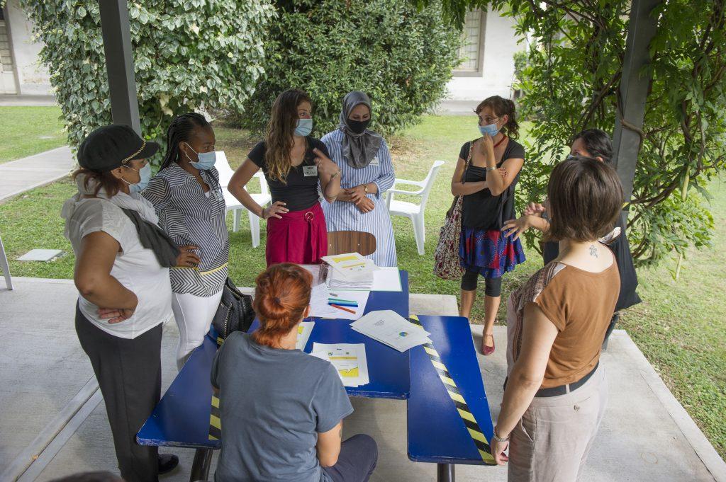 Co-housing, incontro con le famiglie a Borgo Palazzo