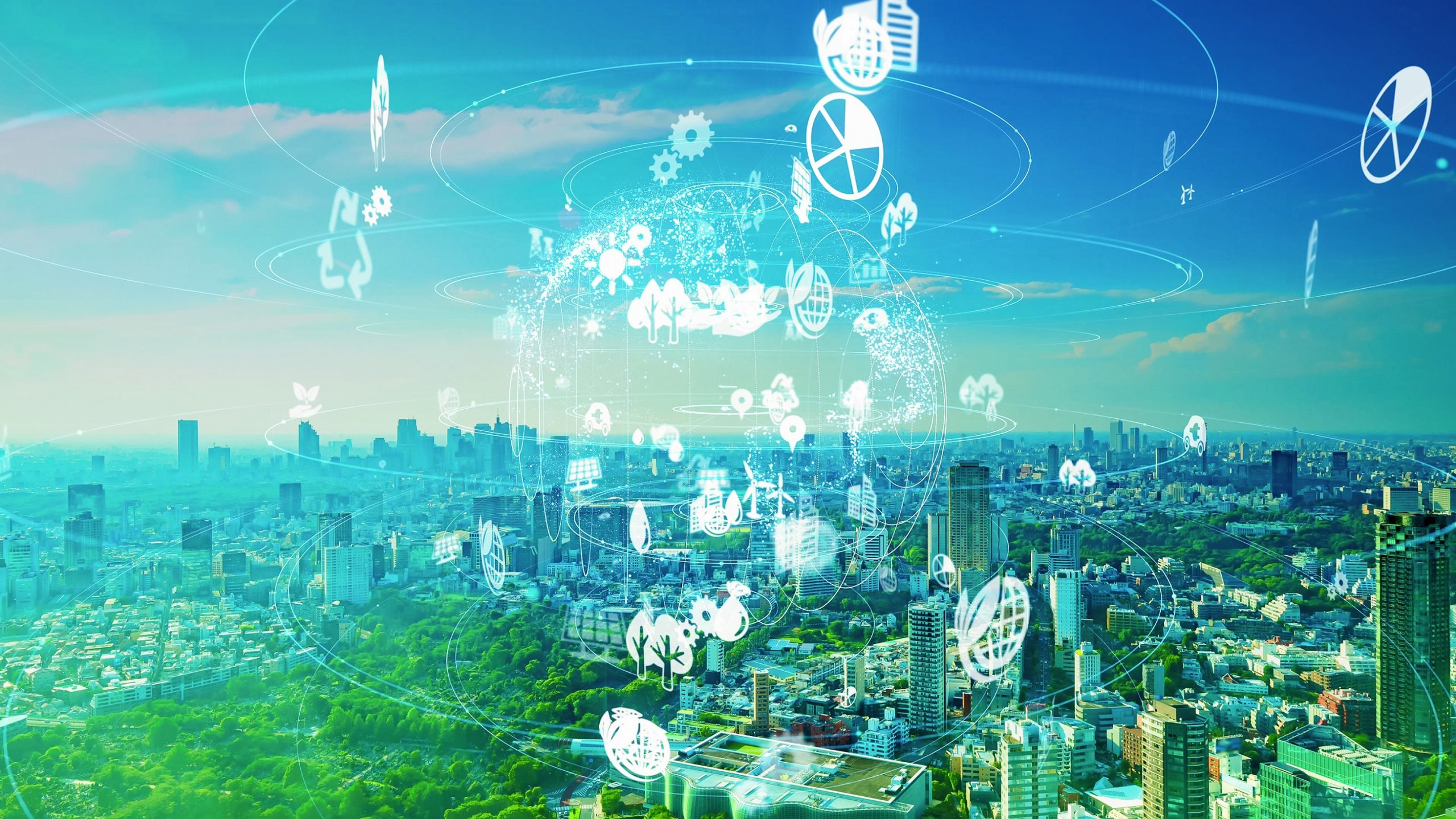 Con l'iniziativa europea UIA si sperimentano soluzioni innovative per rigenerare le città
