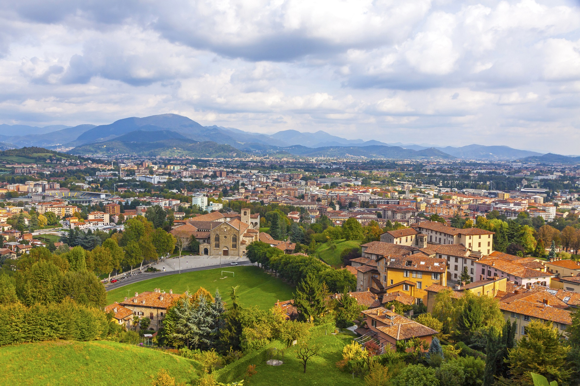 Boccaleone e CAPACITyES, quartieri protagonisti