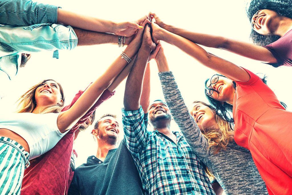 """Diventare """"vicini solidali"""" per partecipare in prima persona all'avventura di CAPACITyES"""